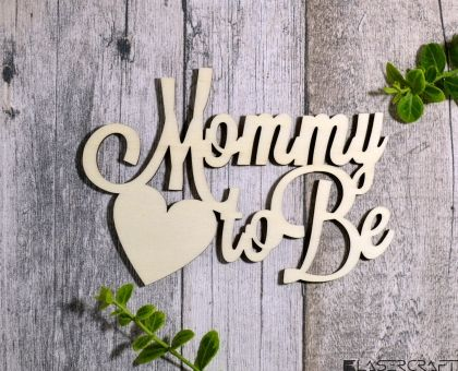 Mommy to be - BT004